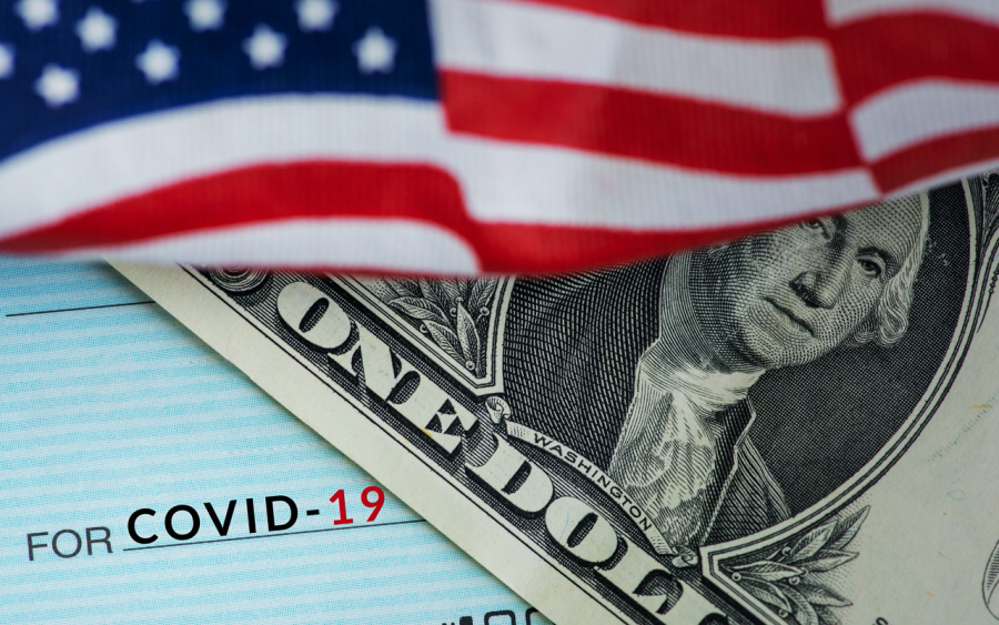Biden Unveils $1.9 Trillion 'American Rescue Plan'