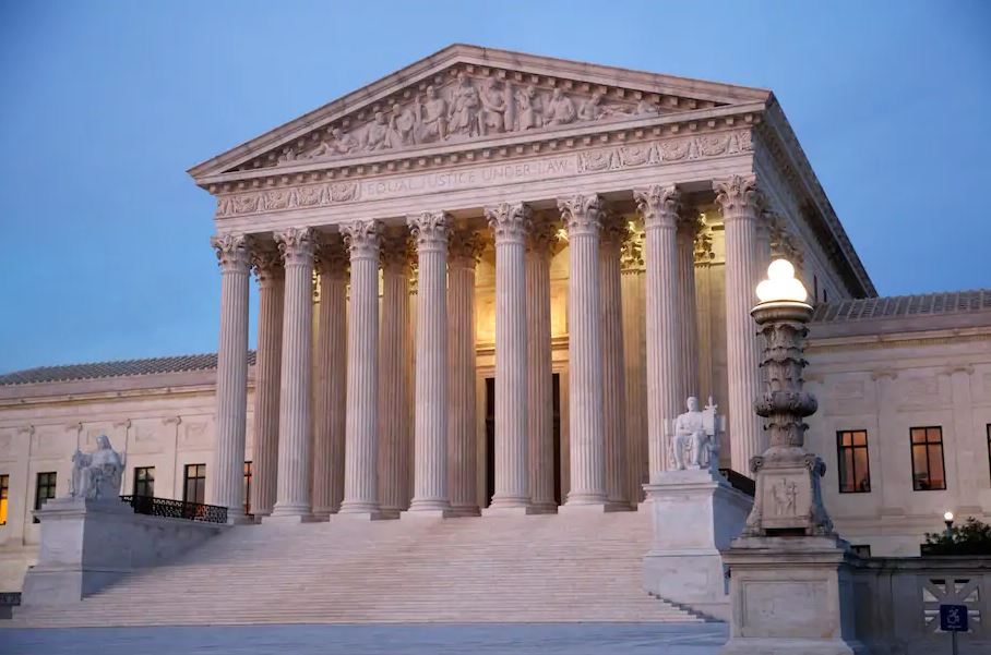 Supreme Court Considers Redress for Violated Rights