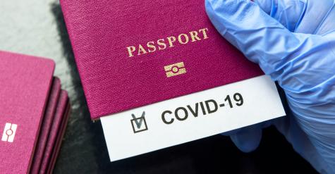 Should the U.S. adopt Israeli-style vaccine passports?