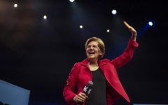Senator Elizabeth Warren Introduces Ultra-Millionaire Wealth Tax on the Richest Americans
