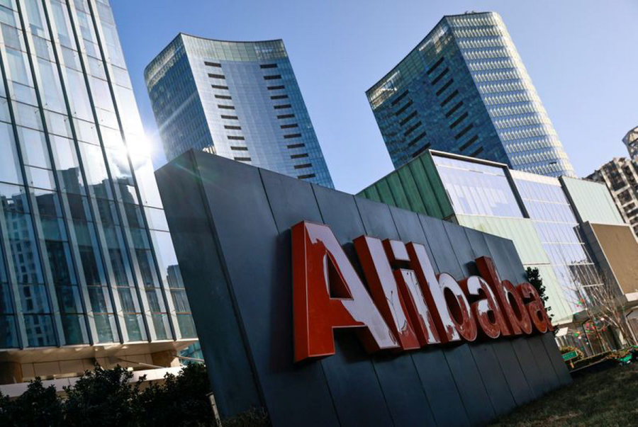 Alibaba+Fined+%242.8+Billion+For+Abusing+Market+Dominance