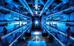 Breakthroughs in Fusion Technology Foreshadow Industry Growth