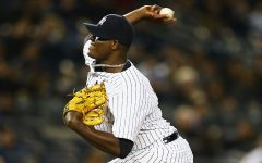 A Sticky Situation: Why MLB Should Legalize Pine Tar and Other Sticky Substances That Help Pitchers With Grip