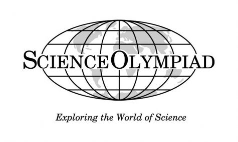 Prep Students Perform Well in Regional Science Olympiad Competition