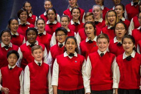 Los Angeles Childrens Choir
