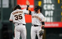 A Giant Problem: Why the San Francisco Giants will Strike Fear into the Hearts of NL West Teams for the Foreseeable Future