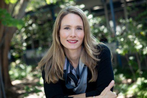 Image of Mrs. Walker-Oakes, Flintridge Preps Head of School